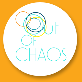 Out of Chaos logo