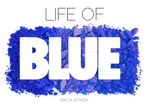 Life of Blue, article cover